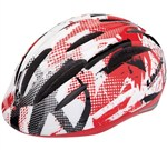 LIMAR HELMET 242 RED STAR